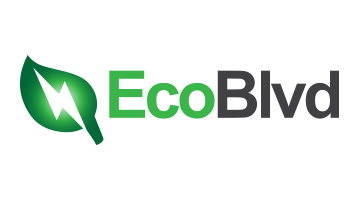 Logo for Ecoblvd.com