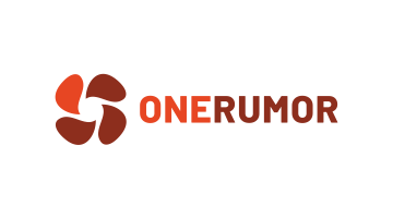 Logo for Onerumor.com