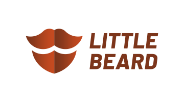 Logo for Littlebeard.com