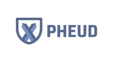 Logo for Pheud.com