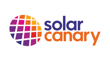 Logo for Solarcanary.com