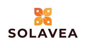 Logo for Solavea.com
