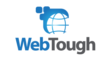 Logo for Webtough.com