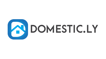 Logo for Domestic.ly