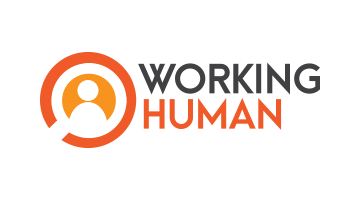 Logo for Workinghuman.com
