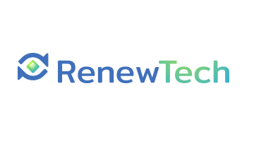 Logo for Renewtech.com