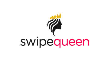 Logo for Swipequeen.com