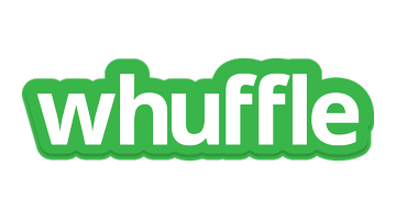 Logo for Whuffle.com