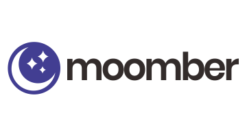 Logo for Moomber.com