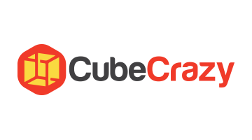 Logo for Cubecrazy.com