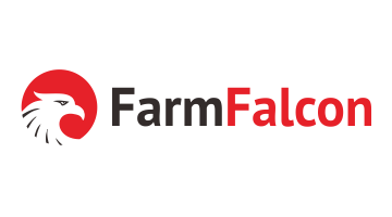 Logo for Farmfalcon.com