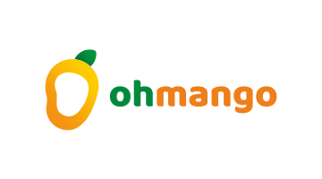 Logo for Ohmango.com