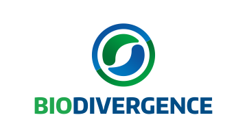 Logo for Biodivergence.com