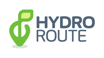 Logo for Hydroroute.com