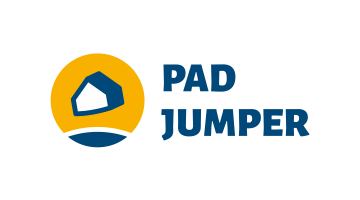 Logo for Padjumper.com