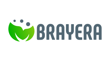 Logo for Brayera.com