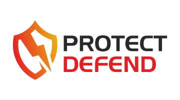 Logo for Protectdefend.com
