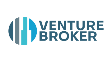 Logo for Venturebroker.com