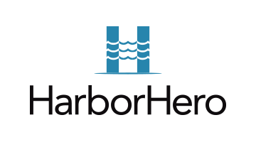 Logo for Harborhero.com
