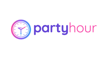 Logo for Partyhour.com
