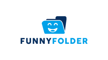 Logo for Funnyfolder.com