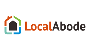 Logo for Localabode.com