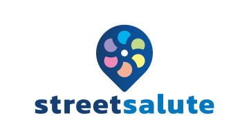 Logo for Streetsalute.com