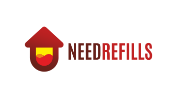 Logo for Needrefills.com