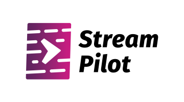Logo for Streampilot.com