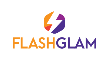 Logo for Flashglam.com