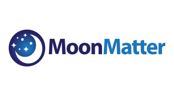 Logo for Moonmatter.com
