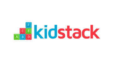 Logo for Kidstack.com