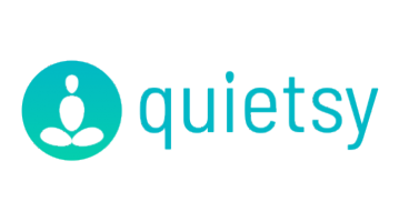 Logo for Quietsy.com