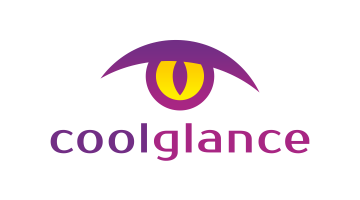 Logo for Coolglance.com