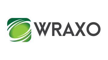 Logo for Wraxo.com