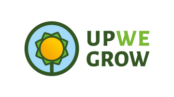 Logo for Upwegrow.com