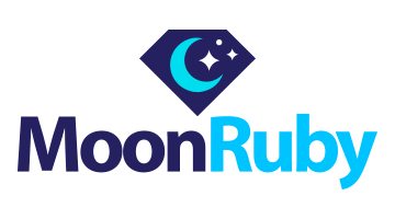 Logo for Moonruby.com