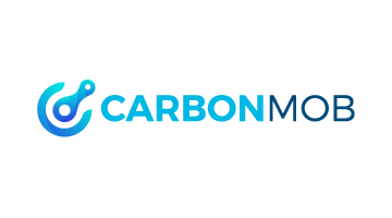 Logo for Carbonmob.com