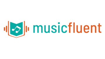 Logo for Musicfluent.com