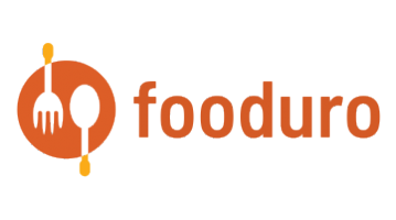 Logo for Fooduro.com