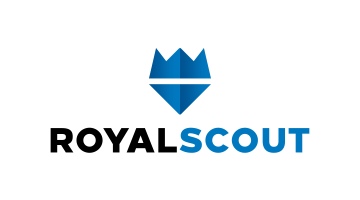 Logo for Royalscout.com