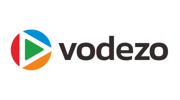 Logo for Vodezo.com