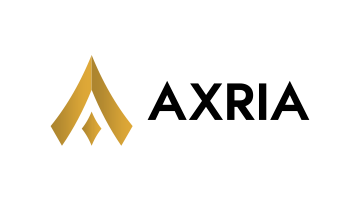Logo for Axria.com