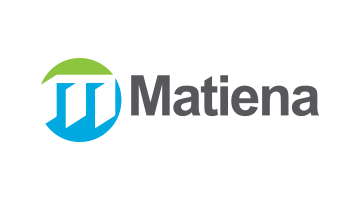 Logo for Matiena.com