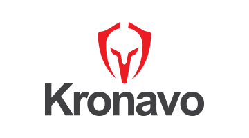 Logo for Kronavo.com
