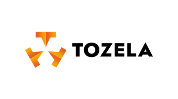 Logo for Tozela.com
