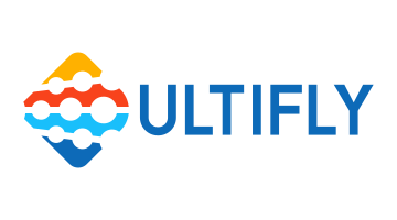 Logo for Ultifly.com