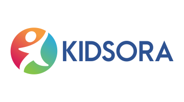 Logo for Kidsora.com