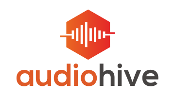 Logo for Audiohive.com