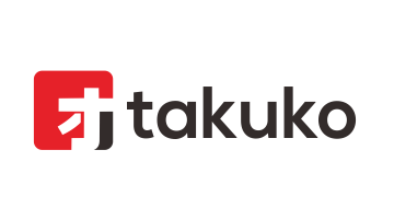 Logo for Takuko.com
